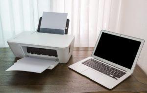 Подключение внешних устройств (принтеры, МФУ и тд)